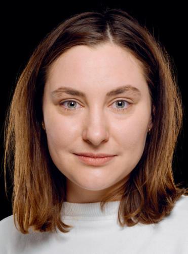 Berta Holoubková